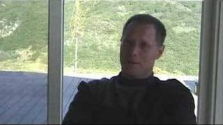 Scientology: Jason Beghe Interview 14/17