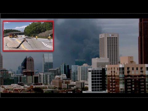 Something Strange Is Happening in Atlanta