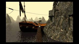 Let's Play Myst - part 20 - The light house