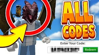 ROBLOX PROMO CODES (2019) - ALL WORKING NEW CODES SEPTEMBER 2019 ROBLOX OUTFITS CODES