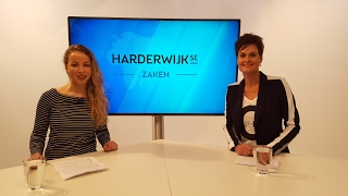 Harderwijkse Zaken Weekjournaal van 1 februari 2017
