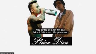 Phím Ðàn - Khói x Binz「Lyric Video」