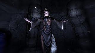 Прохождение Skyrim SE #21 Часть 2,находим древний свиток в чёрном пределе,возвращаем ключ Ноктюрнал