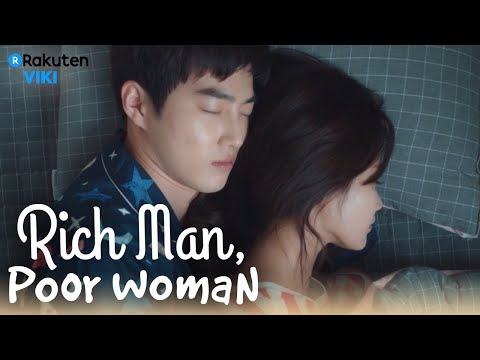 Rich Man, Poor Woman - EP15 | Ha Yeon Soo Accidentally Sleeps With Suho [Eng Sub] thumbnail