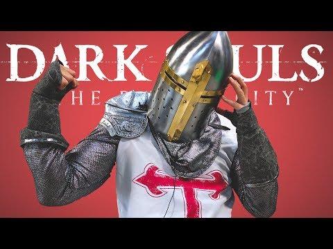 FIERCE DRAGON HUNT • Dark Souls III • The Ringed City