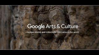 10 Лучших Музеев Мира! [Google Arts & Culture]
