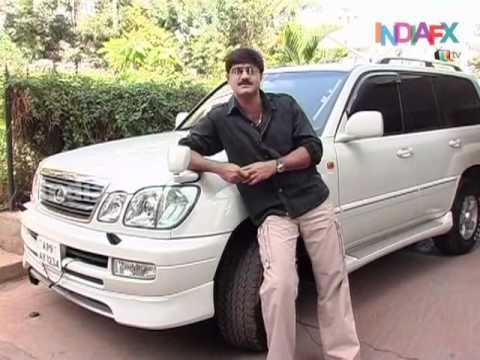 Srikanth Rare Interview!!!