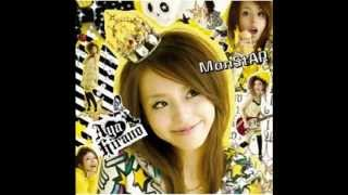 Love Song (ラブソング) Aya Hirano 平野 綾 Album/Single: MonStaR.