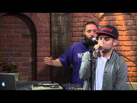 """Spose performs """"Still Bimpin"""" & interview on 207 TV Show"""