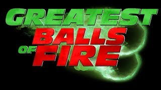 nL Universe Update - THE GREATEST BALLS OF FIRE Announcement!