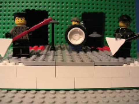 Lego Dies Drear - YouTube