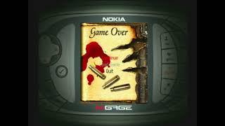 Ashen - Nokia N-Gage Gameplay
