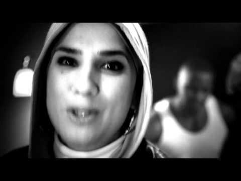 DRY - «Vice Versa » feat. Diam's [CLIP OFFICIEL]