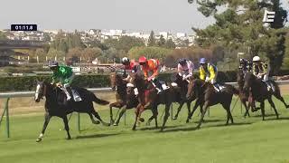Vidéo de la course PMU GRAND PRIX DES ANGLO-ARABES