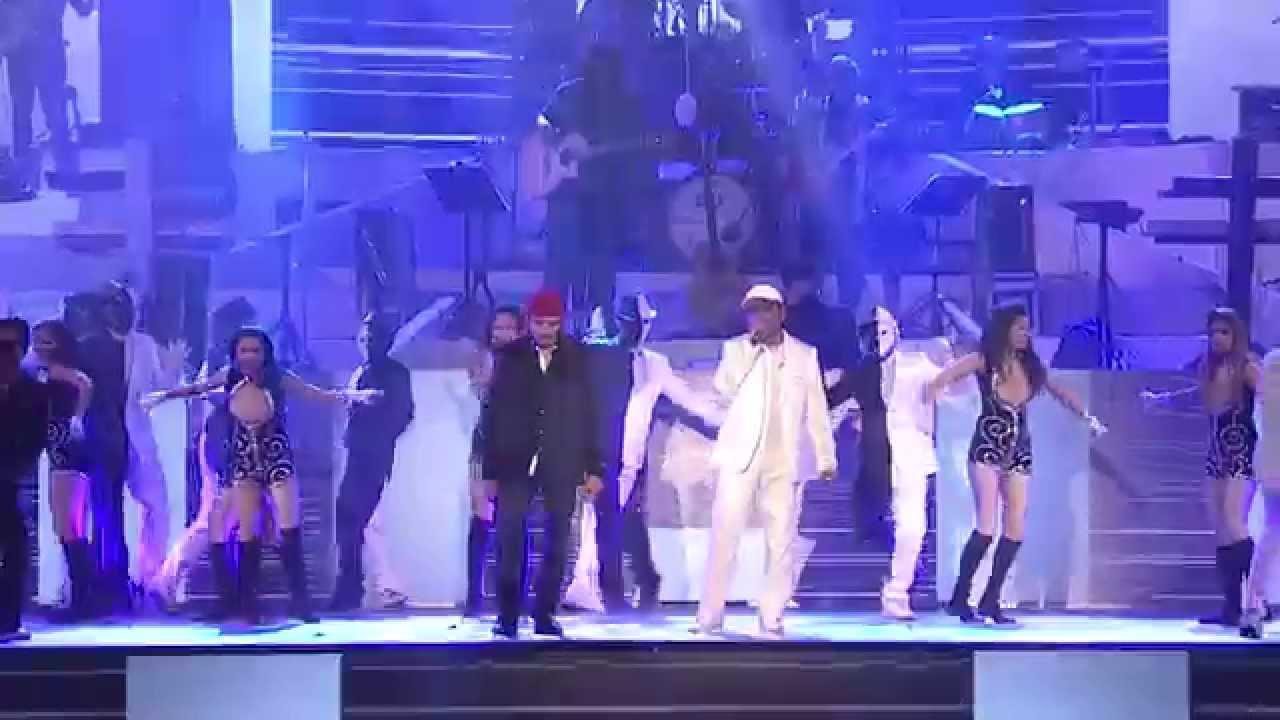 Tu Mun Shudi | Live-in Concert Bangladesh | Official A R Rahman HD