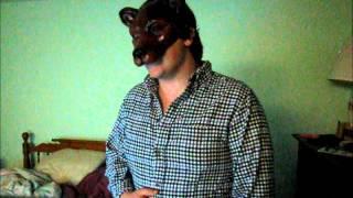 The Bunny The Bear Ocean Floor vocal cover (bear)