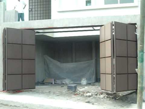 Grupo famig plegadizo fuera 0155 62600671 55 27596587 - Puertas de biombo ...