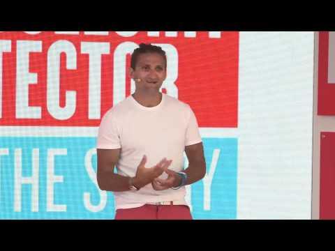 Lighting Talks @ Cannes 2014 Full Talk - The Bullshit Detector: Find the Story, Casey Neistat