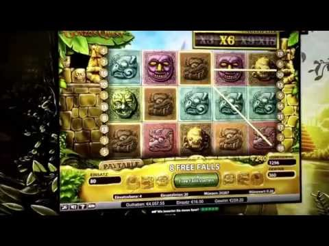 Eltorero | AG´s ESKALATION+ SUPERBILD ! - Casino Magie #46 from YouTube · Duration:  1 minutes 54 seconds  · 12 000+ views · uploaded on 28/05/2015 · uploaded by Nonstop Niels