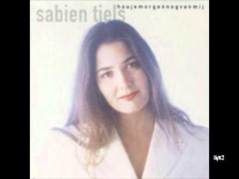Sabien Tiels - Trein