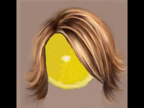 Lemon Hair - The Chain (MOAR)