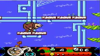 Toonsylvania | Game Boy Color | Canto Mucho xD