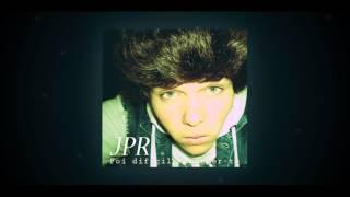 JPR - Foi difícil esquecer-te (Audio)