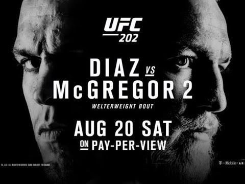 Conor McGregor vs Nate Diaz 2 - Pre-Fight Analysis - Coach Zahabi