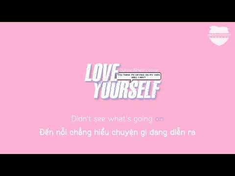 [VIETSUB] SUHYUN AKMU - LOVE YOURSELF Cover