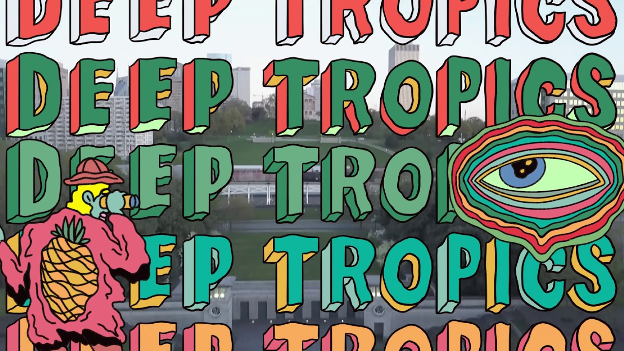Deep Tropics Music, Art, and Style Festival