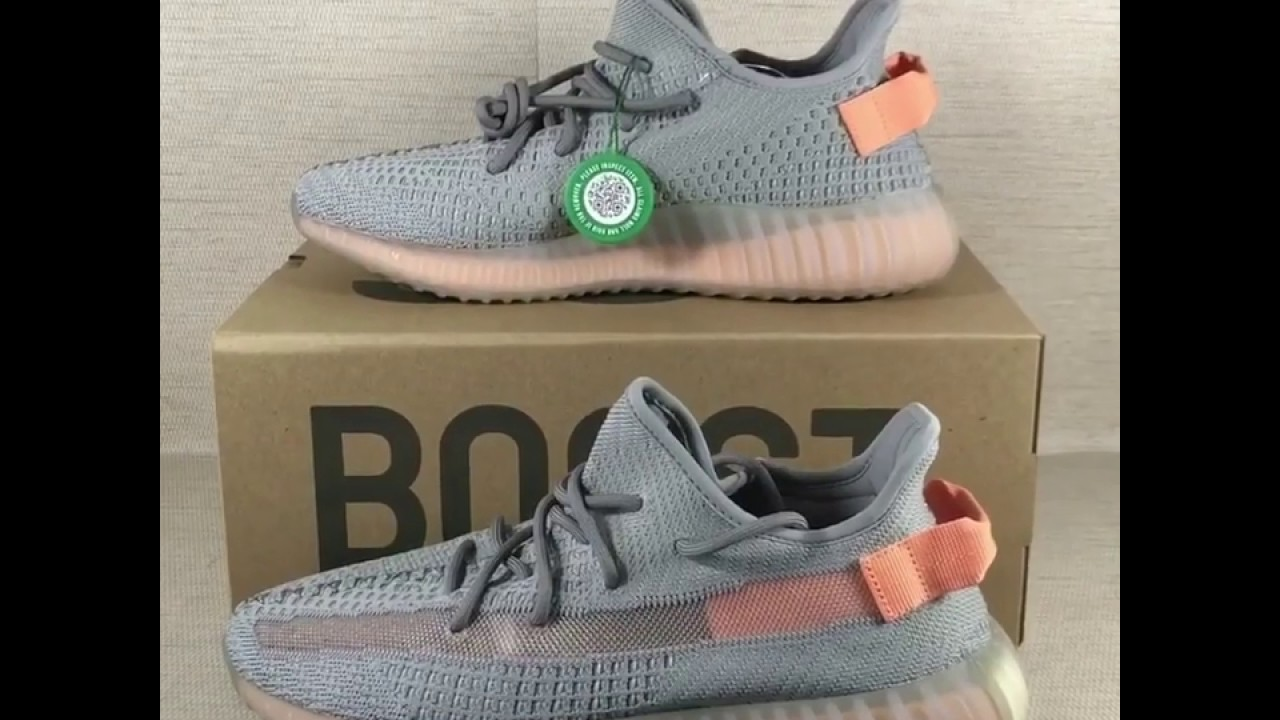 Adidas Yeezy Boost 350 V2 True Form TrFrm Review