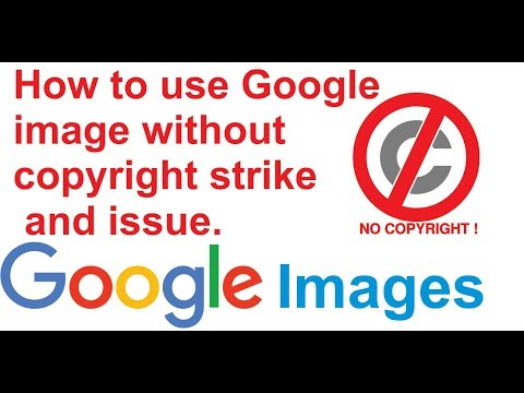 How to use Google images without copyright issue|Royalty free image without Copyright issue .