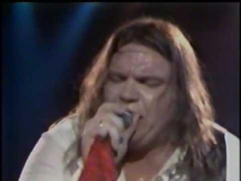 Meat Loaf - Live at Wembley Arena 1982 (updated date/venue)