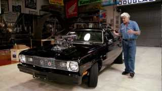 Jay Leno's Garage_ 1975 Custom Plymouth Duster