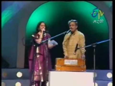 Chitra-Paalavi: Shridhar Phadke & Bela Shende: dhundee kalyaana