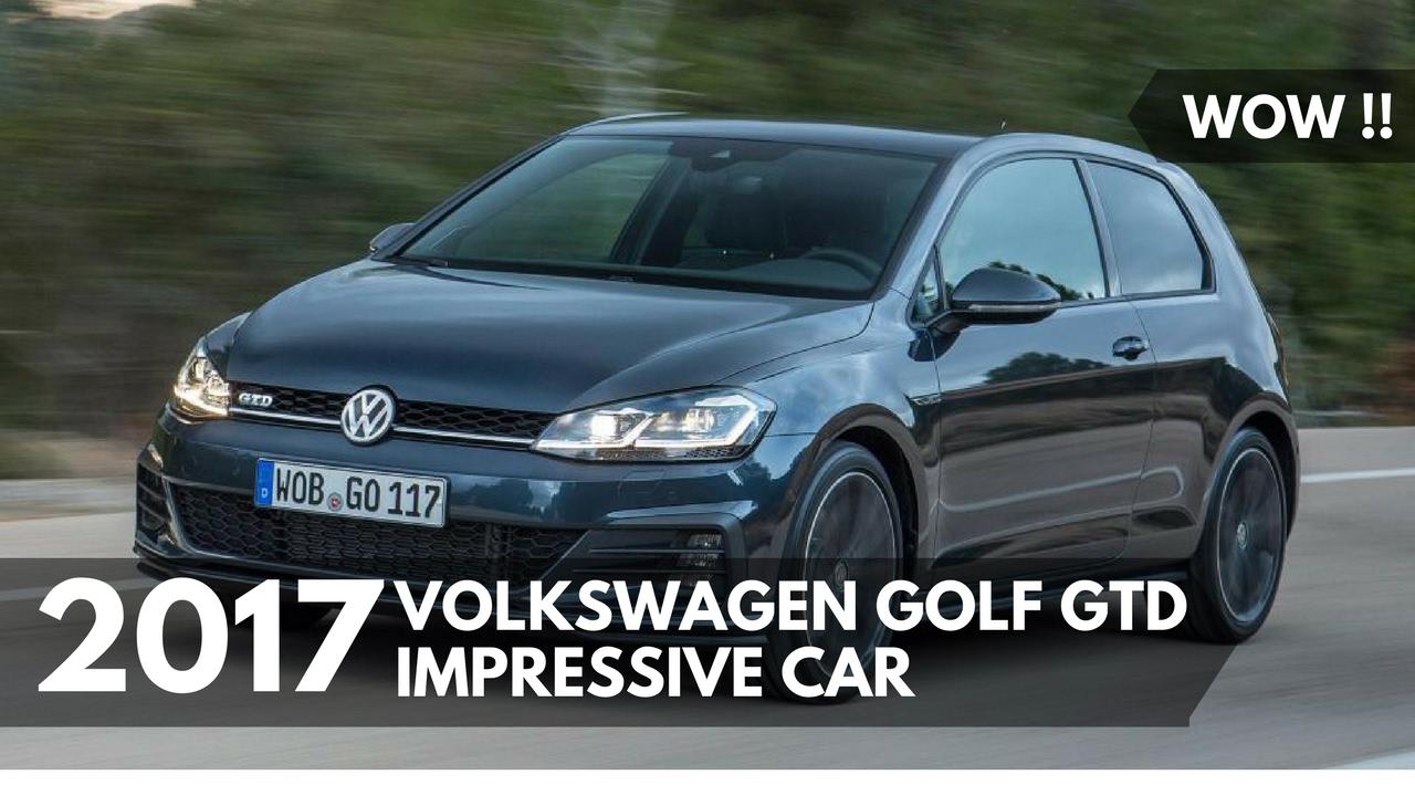 Volkswagen Golf 2018 in-depth review | Mat Watson reviews ...