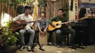 Niềm Đau Chôn Dấu ( never fall in love) guitar