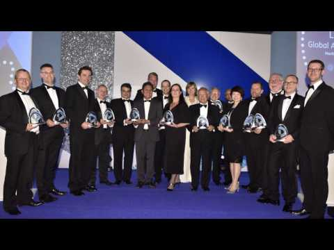 Lloyd's List Global Awards 2016 highlights