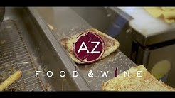 Az Food & Wine - Paradise Valley Burger Co.