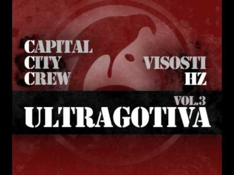 Capital City Crew - CCC - Za jedan grad