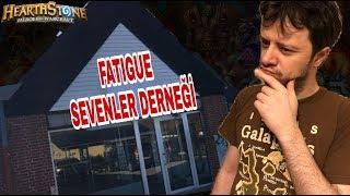 [Hearthstone] FSD (Fatigue Sevenler Derneği)