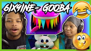UK MUM REACTS - 6IX9INE- GOOBA (Official Music Video)