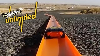 EPIC TRACK COMPILATION | Hot Wheels Unlimited: Track Builder Edition | Hot Wheels