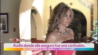 ¿Qué sucedió con el arresto de Daniela Castro?   Vivalavi