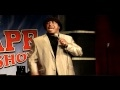 Mixtape Comedy Show - Capone, Part 1