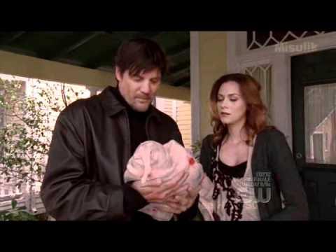 One Tree Hill - S06E24 Gin Wigmore - Hallelujah [Movie Scene]