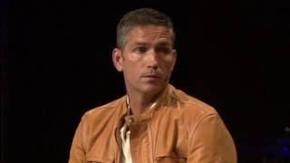 Testemhnho Impactante do Ator Jim Caviezel do Filme Paixão de Cristo