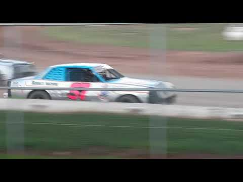 Pure Stock Heat - ABC Raceway 7/20/19