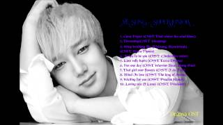 Video Best Drama OST Korean - Yesung Super Junior download MP3, 3GP, MP4, WEBM, AVI, FLV Oktober 2018