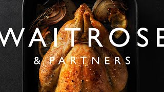How To Roast a Chicken | Waitrose & Partners